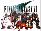 OST#9 Final Fantasy VII : Cloud's Theme