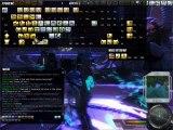 Entropia Universe: A movimentação do avatar