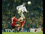 Zidane - et zizou créa le foot