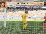 2010 World Cup 「バンキシャ!」の取材を受けた!