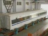 Technické zázraky Číny: Najrýchlejšia železnica (2/3, SK)