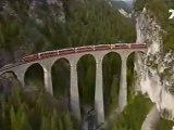 Rétska železnica (Poklady sveta - dedičstvo ľudstva V.) (SK)