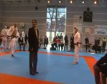 équipes alsces seniors judo