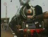 Tempo 2007/08 - magazín o doprave (železničná časť)