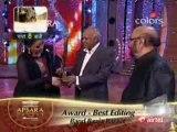 Apsara Awards 2011 [Main event] - 23rd January 2011-pt3