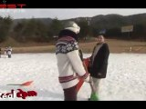 [Vietsub - 2ST] [Real 2PM] 2PM with Cass (Winter Ver)