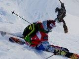 Aurélien Ducroz Winner of Freeride de Chamonix-Mont-Blanc 2