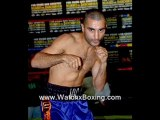 watch Argenis Mendez vs Cassius Baloyi fight online streamin