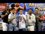 watch Argenis Mendez vs Cassius Baloyi PPv Boxing Match Onli