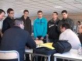 Forum des métiers à Pommerit Jaudy