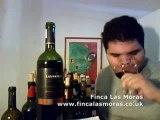 Finca Las Moras Cabernet sauvignon/Cabernet franc Black ...
