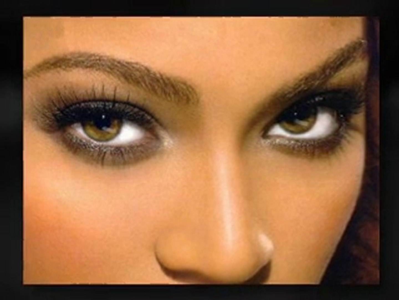 African American Makeup - African American Celebrity Makeup