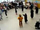 Fête du Lycée Sévigné vidéo 2