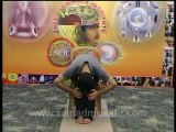 D. A. Instant Yoga (Program3) By Prof. Dr. Abdul Samad (P-2)