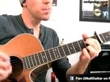 Jason Mraz Im Yours ◇ Easy Acoustic Guitar Lesson ✔