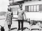 Adolf Hitler ~ Mein Kampf (Führer of Germany)