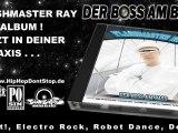 Flashmaster Ray -Der Boss am Bass- Hip Hop ALBUM (Official Video Snippet)