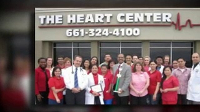 Heart Disease Bakersfield   The Heart Center Bakersfield