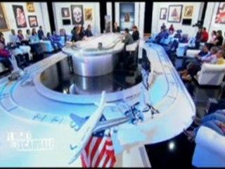 11-Septembre : Un avion sur le Pentagone