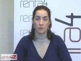 25.01.11 - Comentario mercados financieros - www.renta4.com