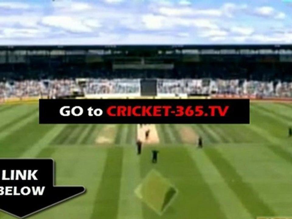 Australia Vs England 4th Odi Live Streaming 2011 Aus Vs Eng