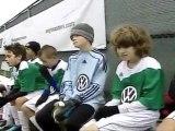 VW Soccer Junior Masters Tournament - US Finals Recap