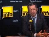 """Eric Mouzin : """"Retrouver Estelle"""" aux éditions Stock"""