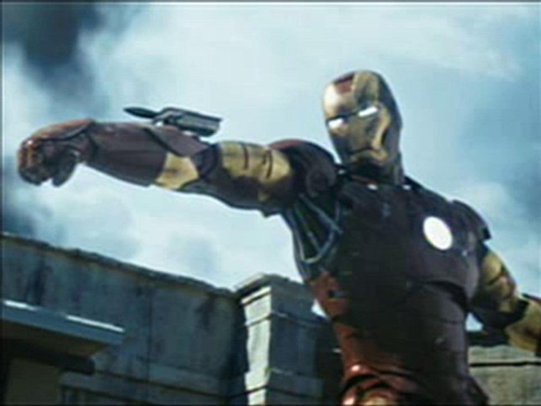 Iron Man Part 1 / 13