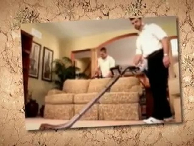 Oxnard Carpet Cleaning Services
