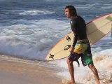 Surf : Epic Pipeline surf session