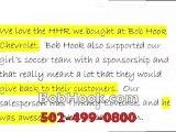 Bob Hook Chevy Louisville KY Online Reviews