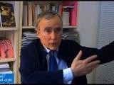 Jean-Claude Guillebaud - éthique et connaissance de soi