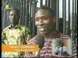 Côte d'Ivoire: Paiement des salaires (25 janvier 2011)