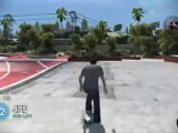 Exclusive Skate 3 Gameplay Video - Skate 3 - Xbox 360 - ...
