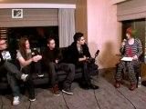 Interview MTV Japan Mega Vector - Tokyo 14.12.2010 [PART 2]