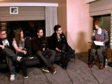 Interview MTV Japan Mega Vector - Tokyo 14.12.2010 [PART 3]