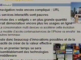 Christian Jegourel -  L'internet mobile (2/2)