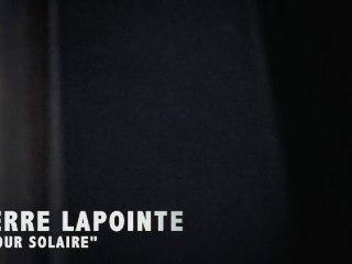 "Pierre Lapointe ""Amour Solaire"""
