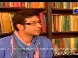 Kya Meri Shadi Shahrukh Say Hogi Episode 4 - Part 2/4