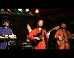 Alex WAREZ LIVE!Chanson Française POP/Funk