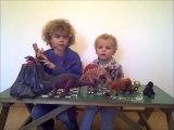Projet pub Nett - Vidéo - Pub Nett - Enfants