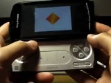 Sony Ericsson - PlayStation Phone Official Video #1 [HD]