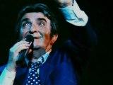 La ballade des Baladins Gilbert Becaud par Olivier Sorel