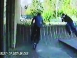 BMX STREET VIDEO -  COREY MARTINEZ