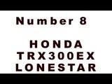 2011 Top Selling Motorcycle Tie Rods