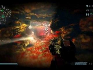 Nouvelle vidéo multi de Killzone 3