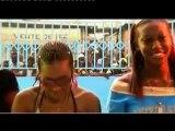 Kaysha & Teeyah - Coupé Decalé