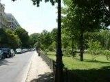 Location - appartement - PARIS 16 (75016)  - 370m² - 12 830