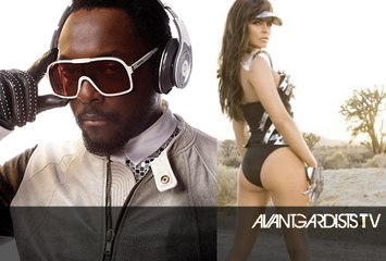 WILL.I.AM  talk about Fashion and Mickael jackson