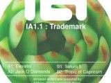 Trademark -Jack O Diamonds-Intelligent Audio IA1.1